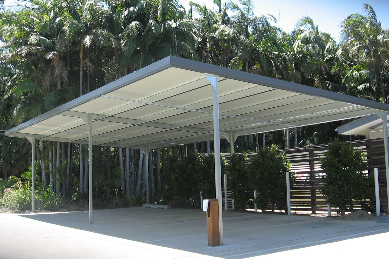 Modern Barns Garages Steel Sheds Garages And Carports
