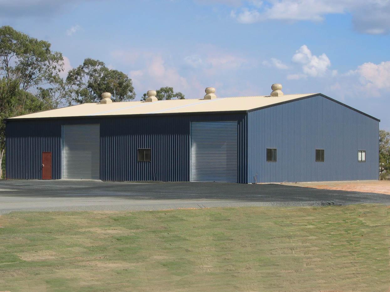Farm Storage Shelters : Farm sheds hay hangars barns machinery