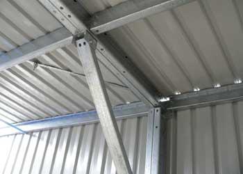 Farm Sheds Hay Sheds Hangars Barns Machinery Sheds
