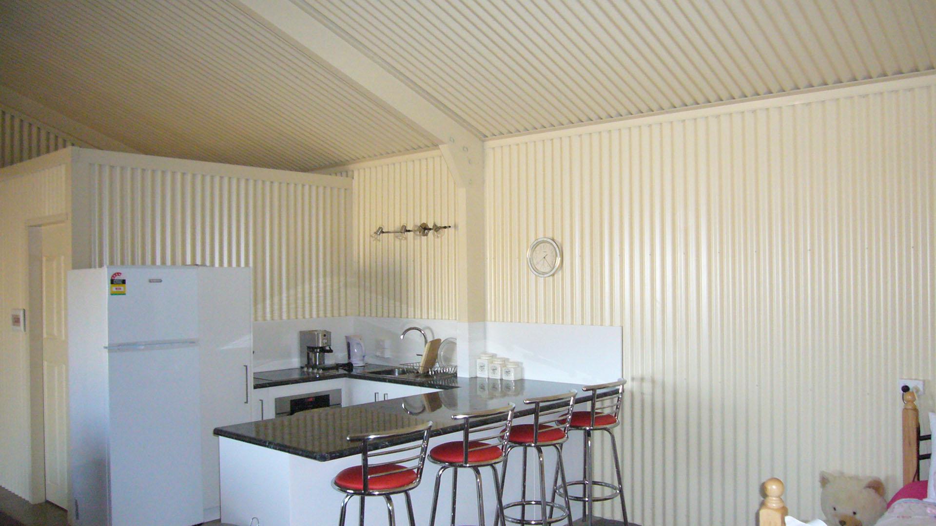 Garden Sheds and Garages